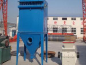 JBC型单机袋式收尘器