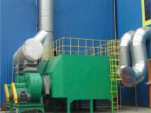 GHF型活性炭吸附器(塔)