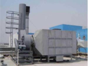 LCA型活性炭吸附塔
