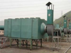 HS-HXT型活性炭吸附装置