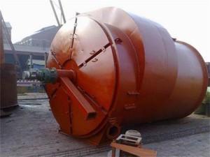 BMC型分室侧喷反吹风扁袋yabo亚博